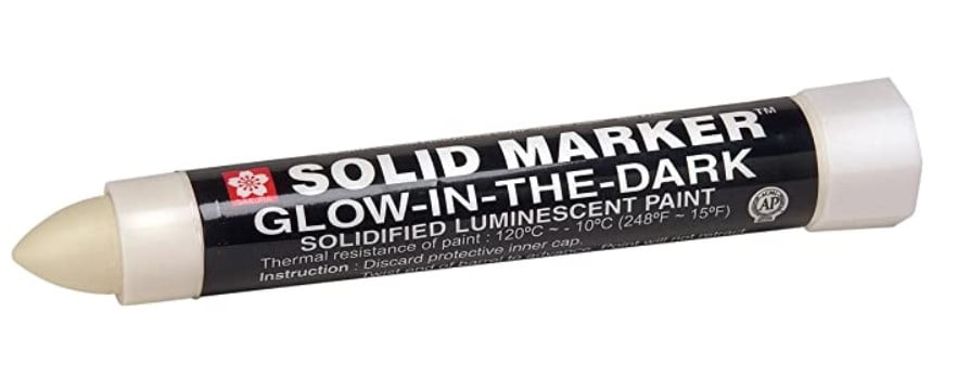 Best glow in the dark markers