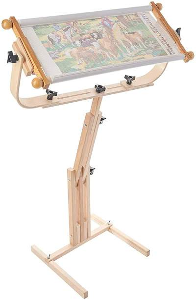 Best Cross Stitch Lap Stand frank